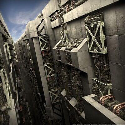 Yann souetre rshtv 805 concrete verticality