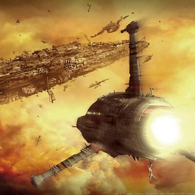 Yann souetre rshtv 392 cronos the wreck