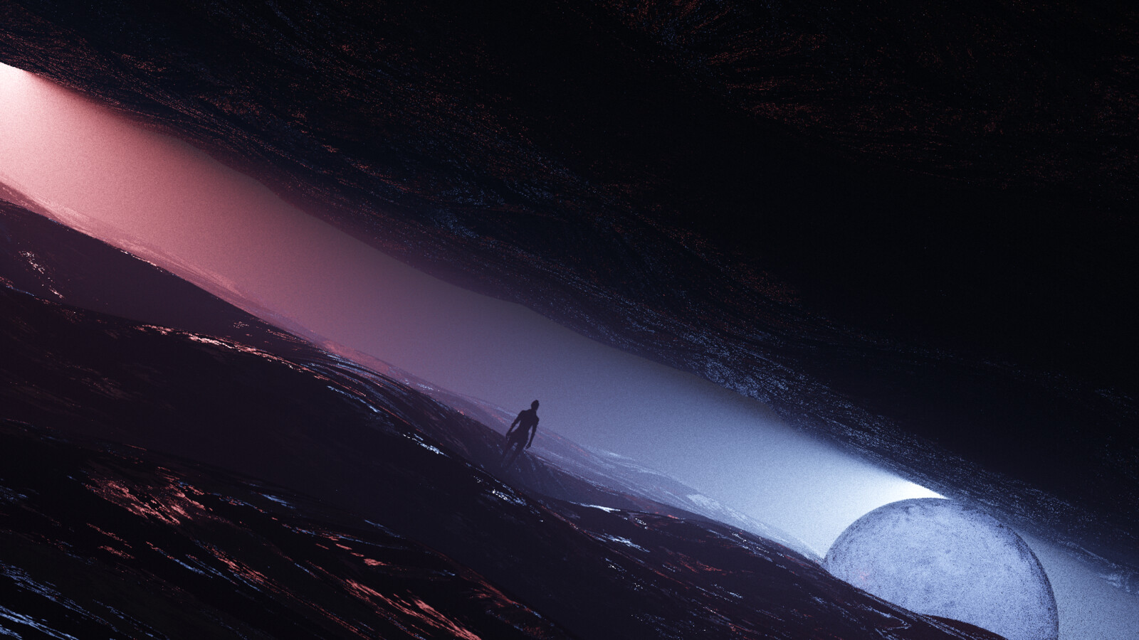 Destiny - The Nine Space