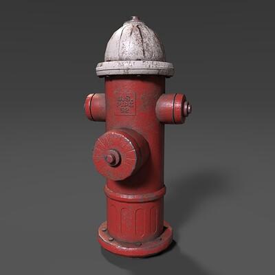 Hannah martinez hydrant1