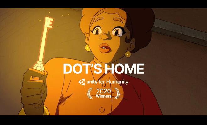 Dot's Home