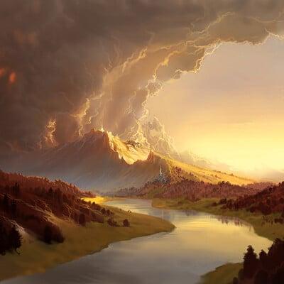 Philipp a urlich sunset 3