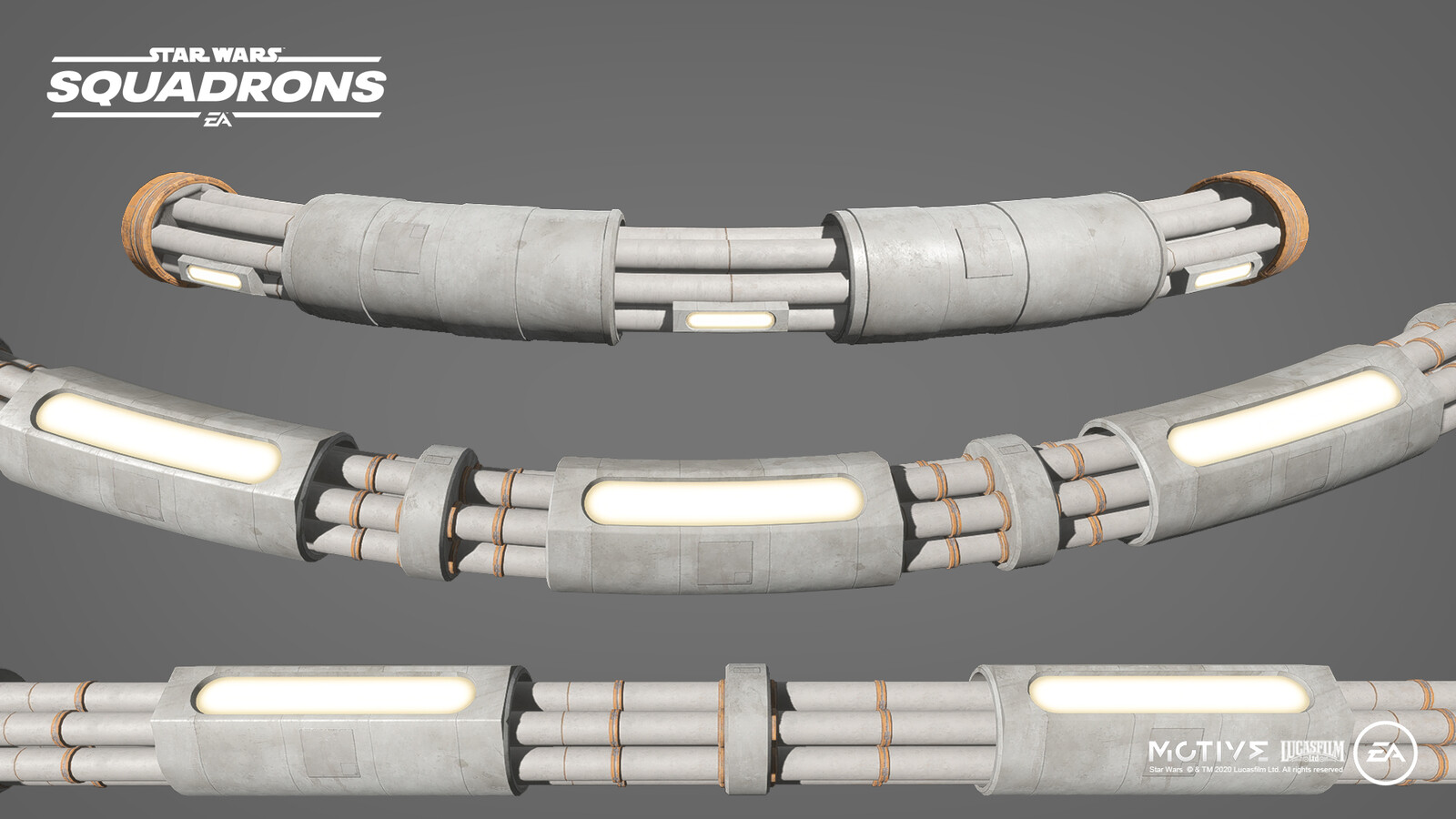 Excavation tunnels pipes kit for Fostar Haven
