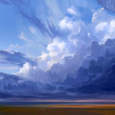 Philipp a urlich clouds 3