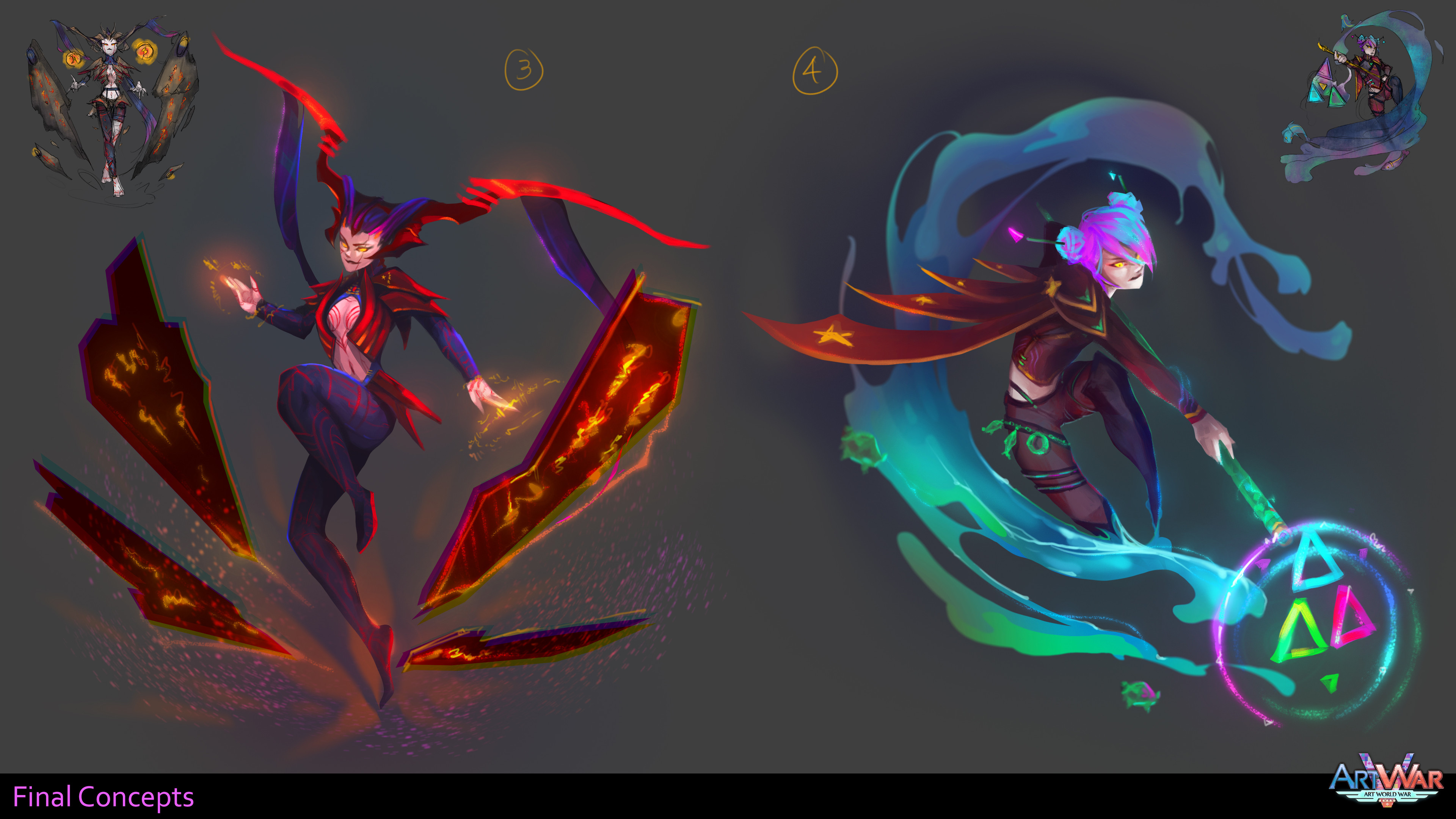 Refined Concepts 2