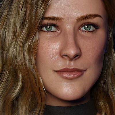 Evan Rachel Wood - Likeness