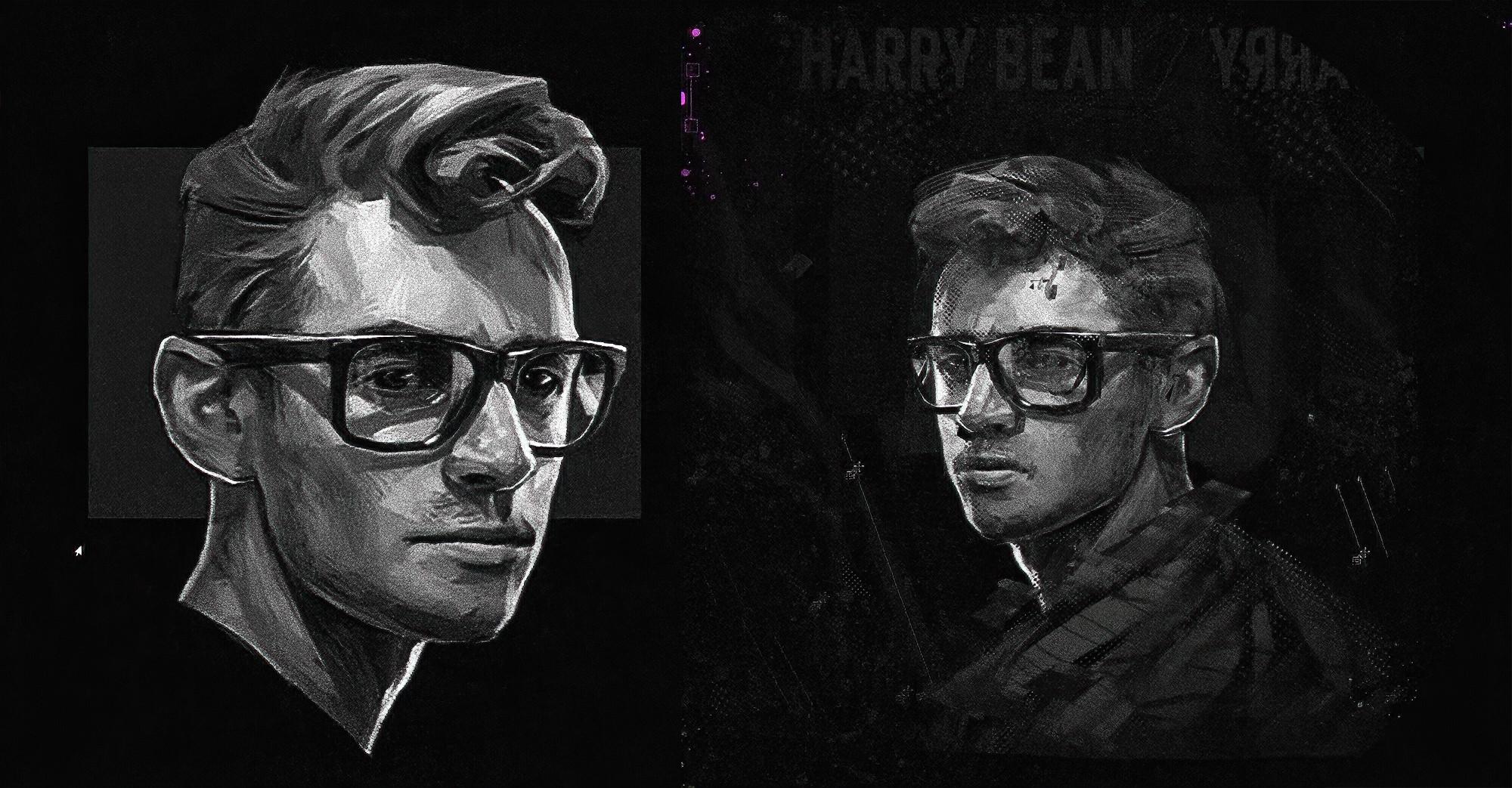 BEN HARRY & HARRY BEAN