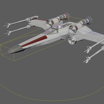X-Wing Rig