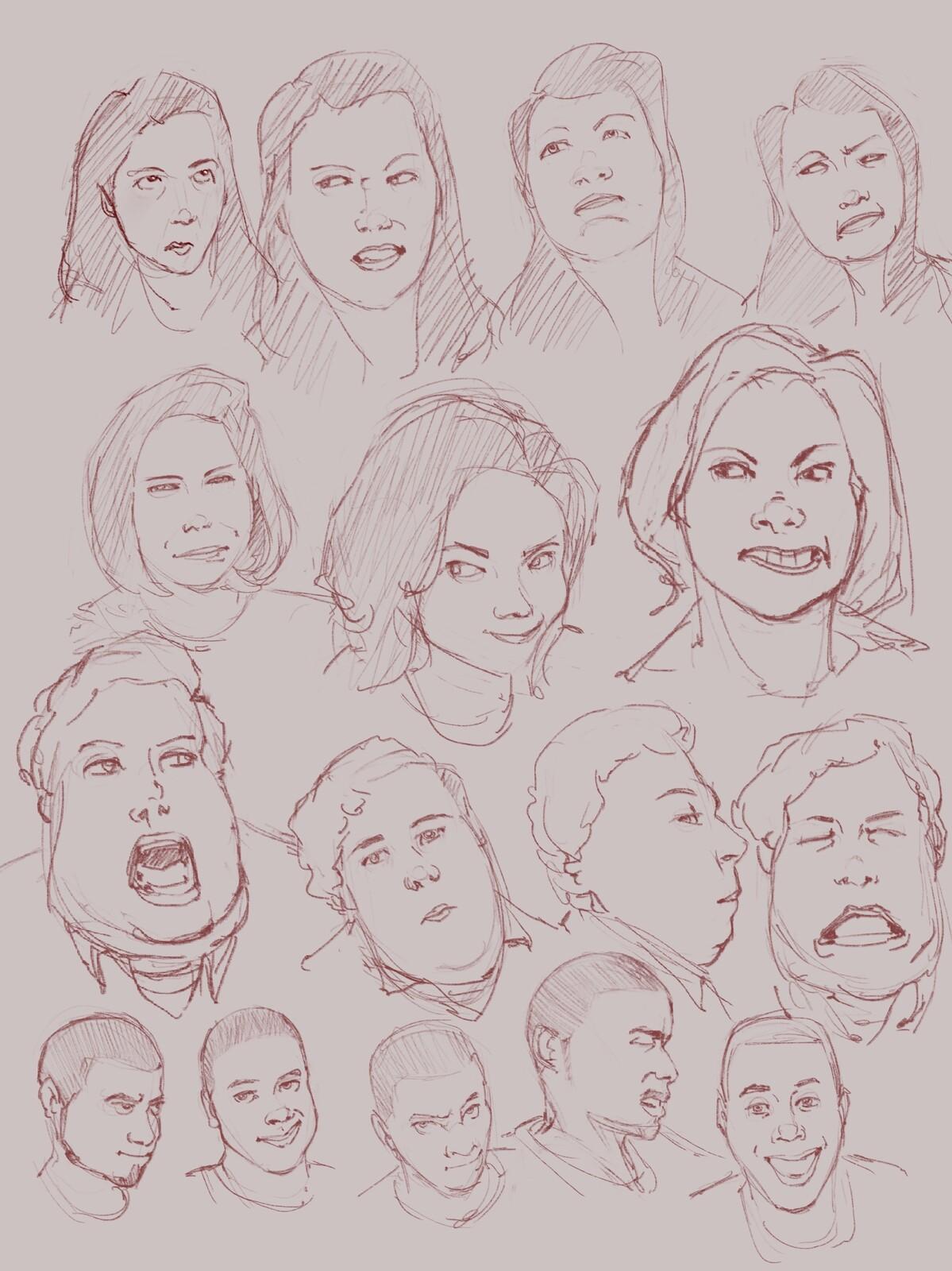 Still more expressions!