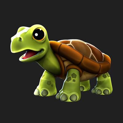 Turtle - TR