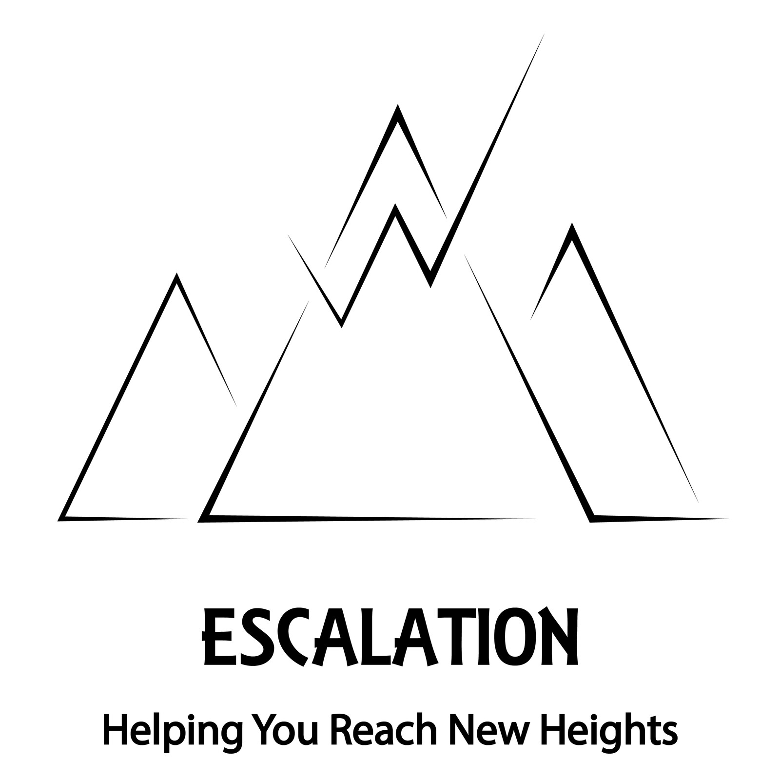 Escalation Logo