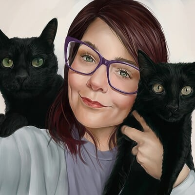 Shiki samekto catlady final 1