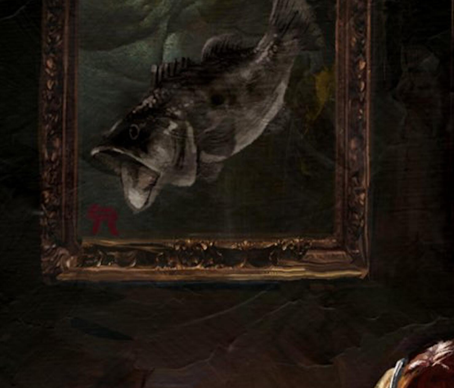 Bruh Fish