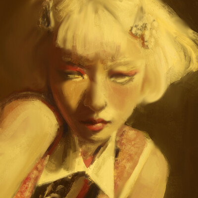 Oskar selin painting 15