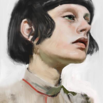 Oskar selin painting 14