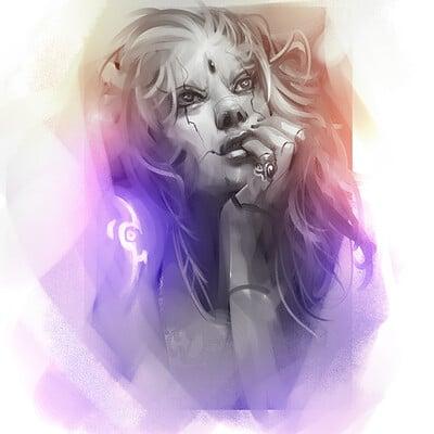 Benedick bana darkfall goddess void