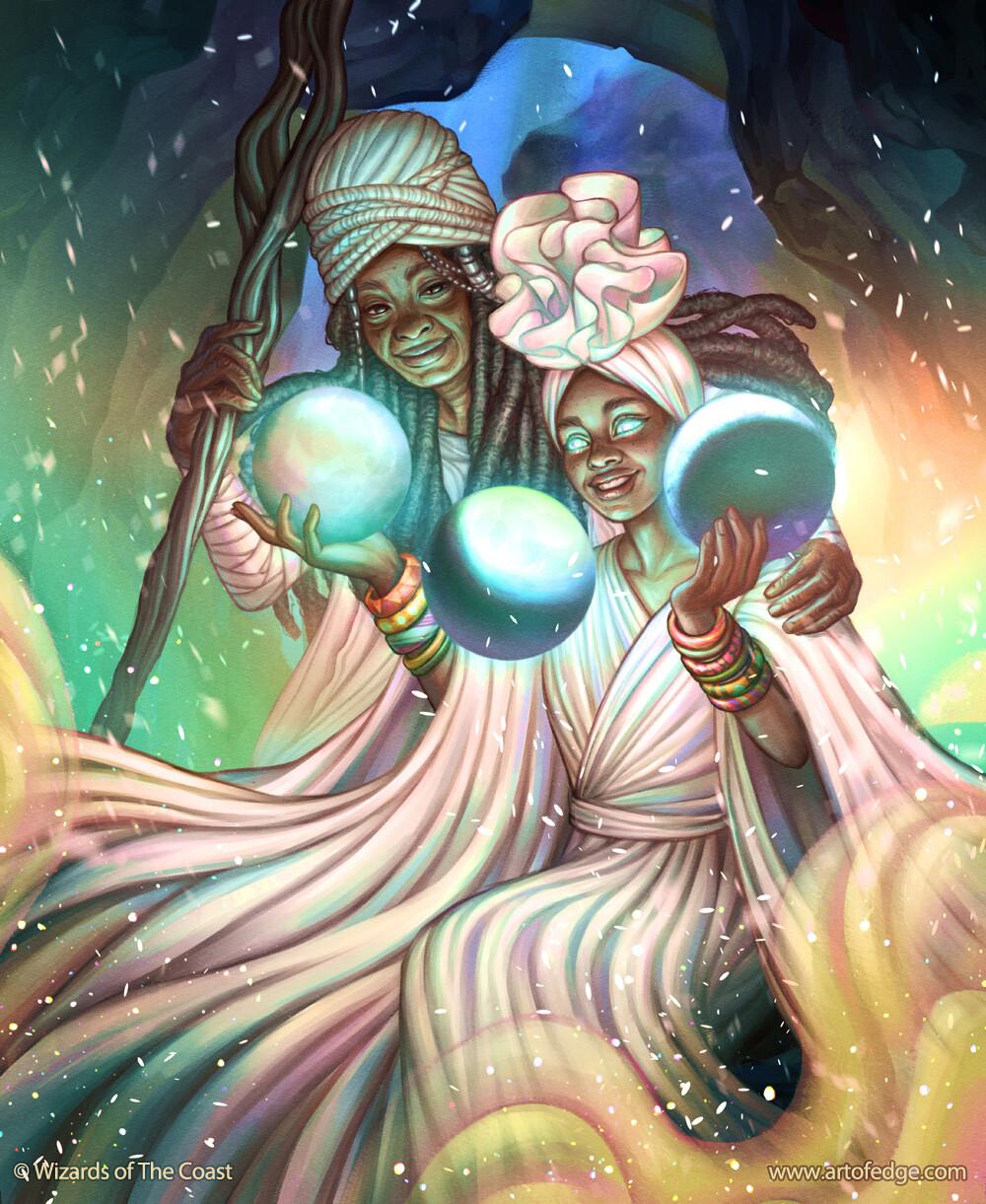 Ponder :: Magic The Gathering