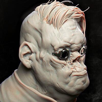 Adam beardall clay