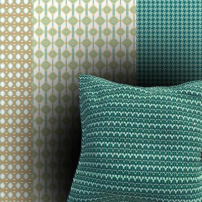 Tileble Patterns
