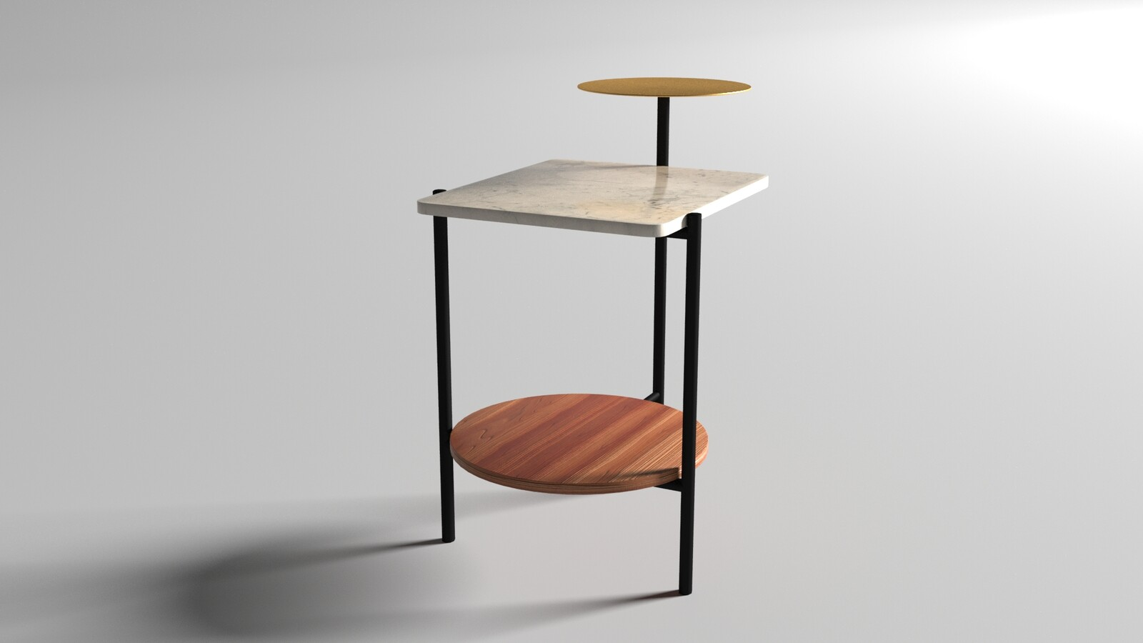 Eclipse Side Table 2