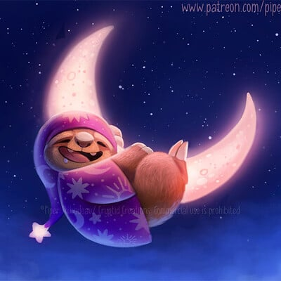 Piper thibodeau dp3063 illustration slothmoon standardres