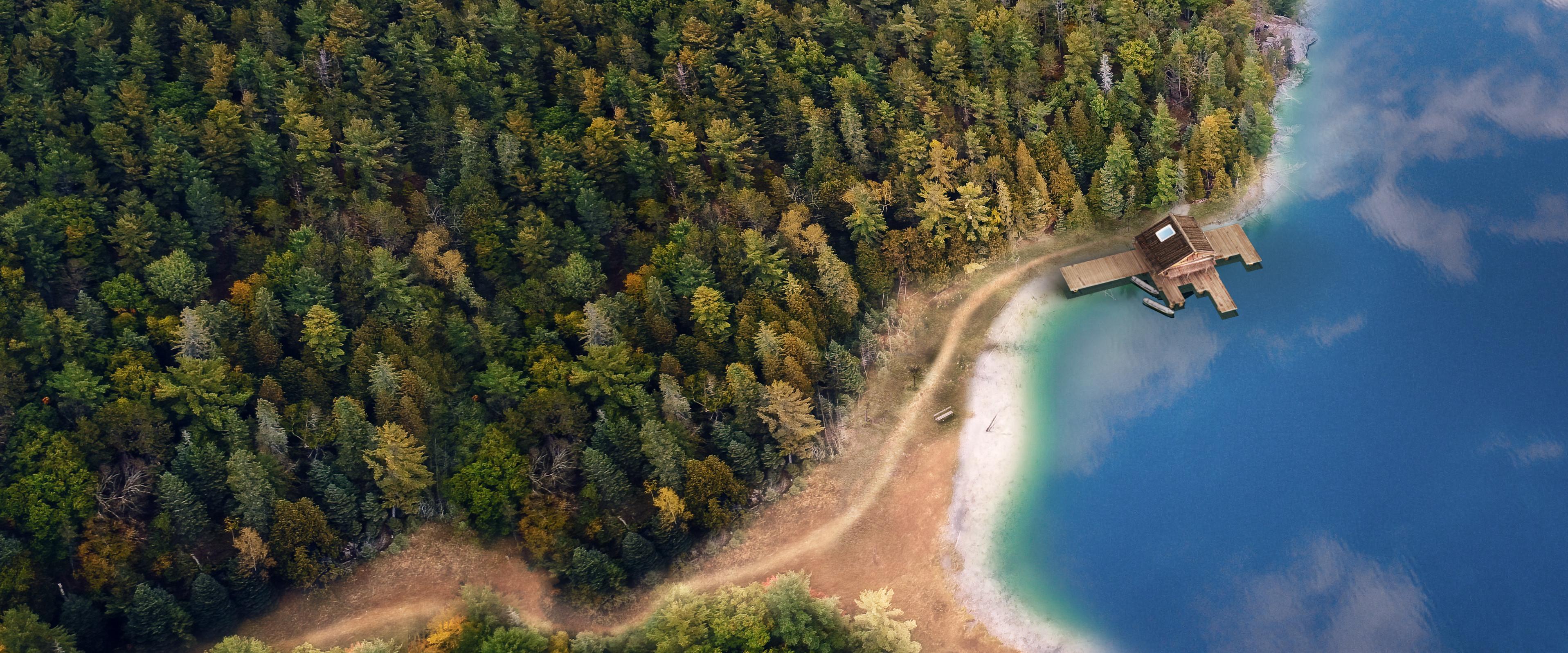 Lake sequence design