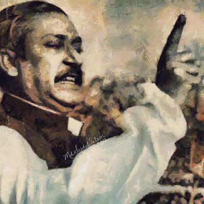 Md saidul islam 24 sheikh mujibur rahman 7th march speech