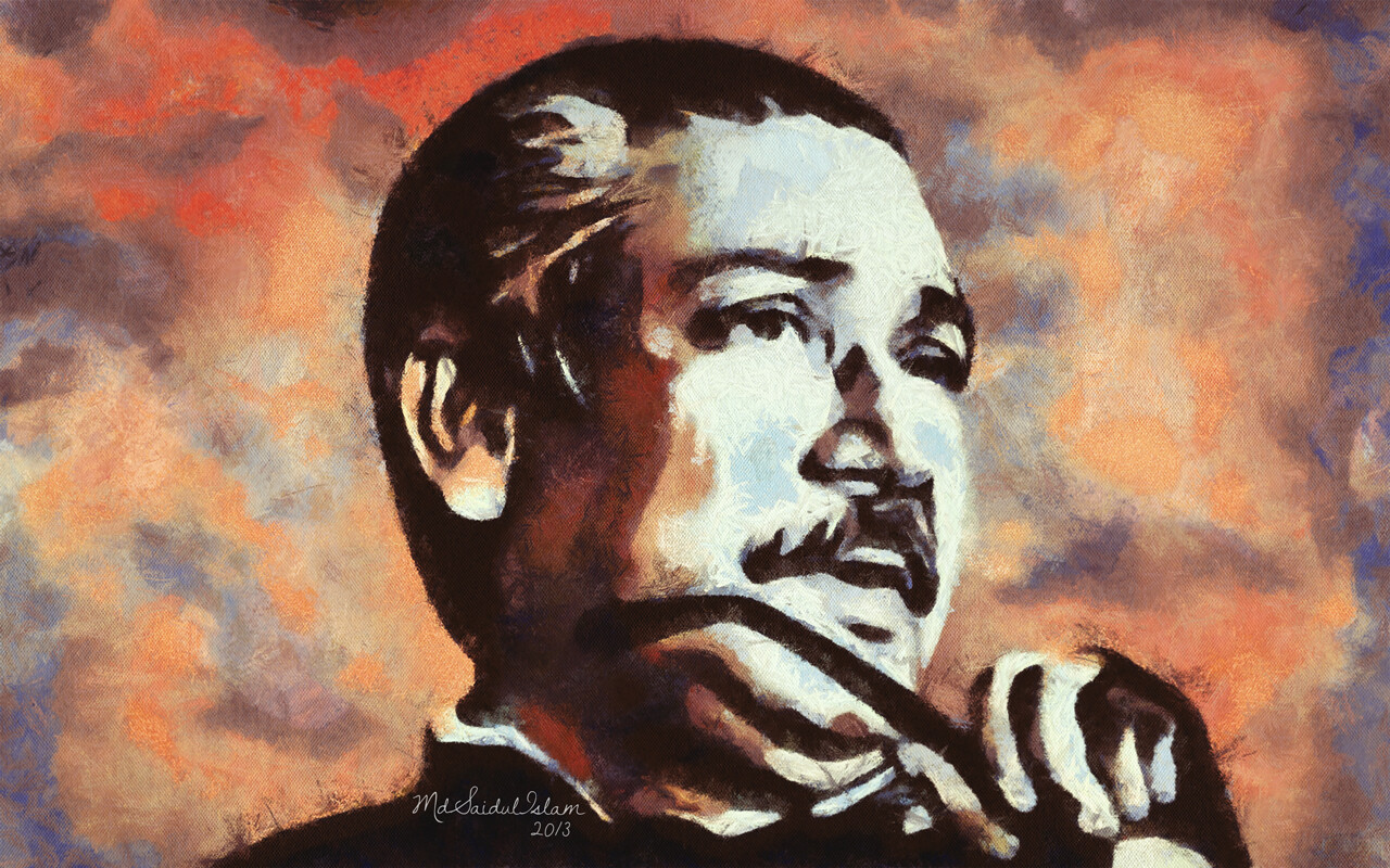 Bangabandhu Sheikh Mujibur Rahman: the central political figure in the struggle for independence in Bangladesh  License: Creative Commons Attribution-Noncommercial-No Derivative Works 3.0 License