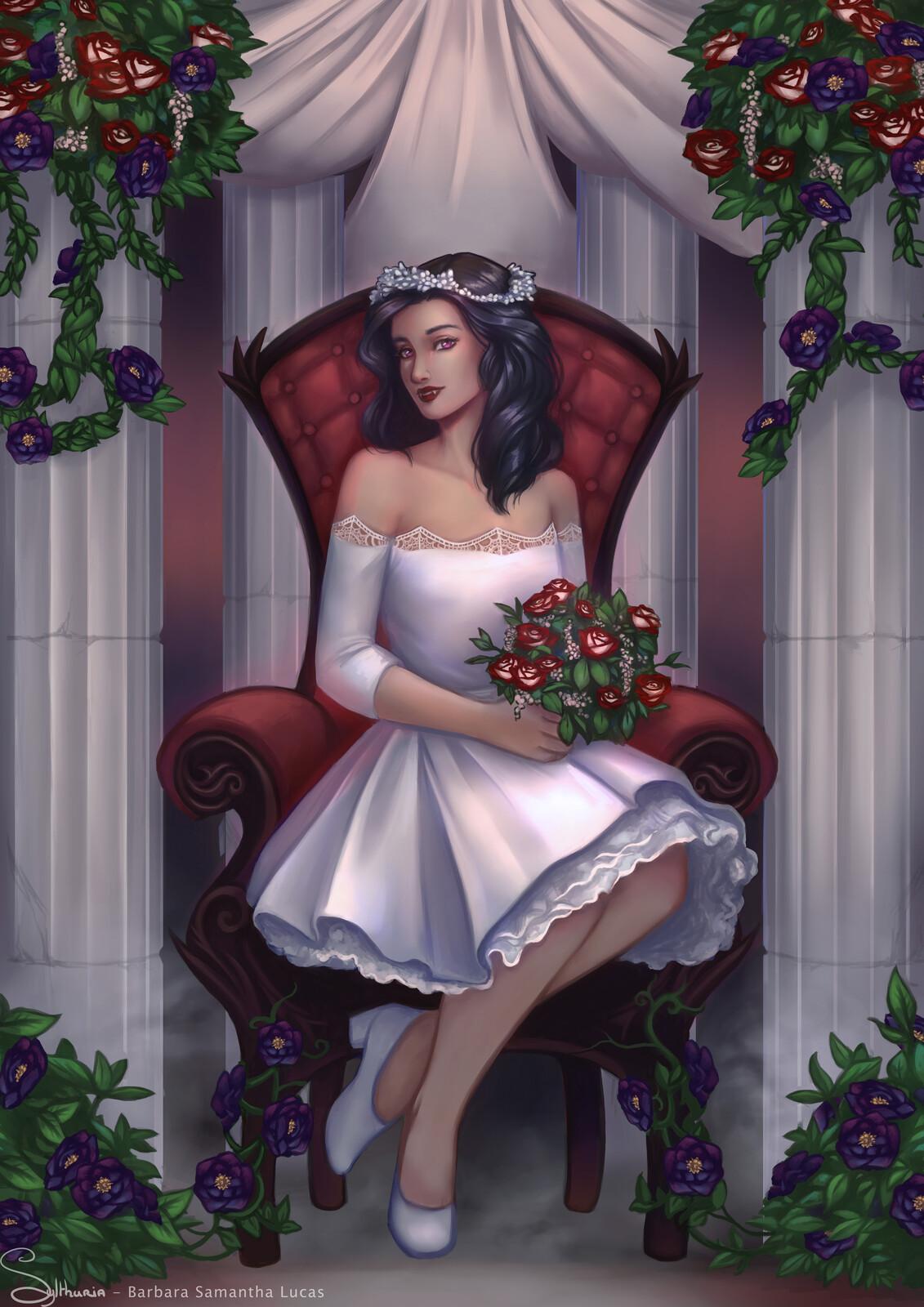 Vampire - Wedding Scene
