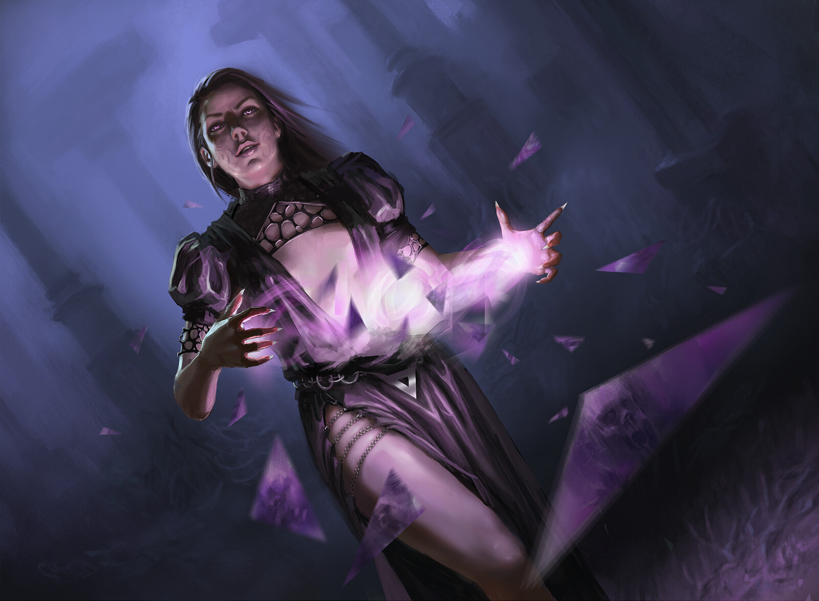 Dabria Prisma