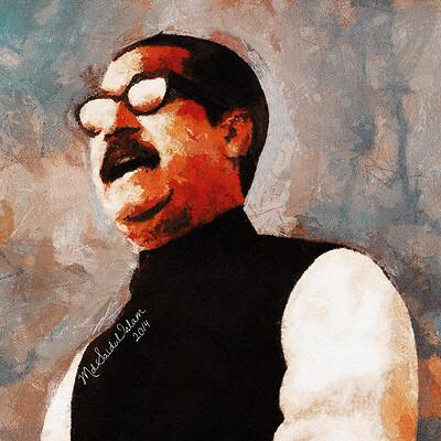 Md saidul islam 62 sheikh mujib the legendary leader of bangladesh