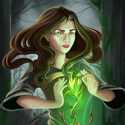 Dorothee wittstock magic final print version