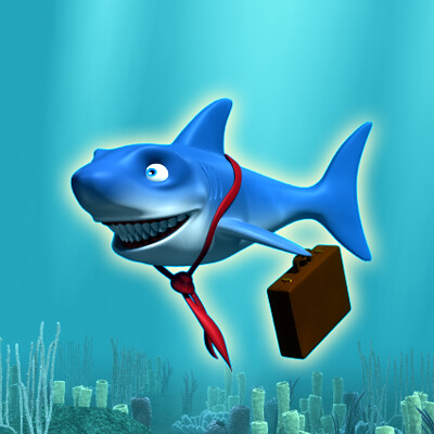 Di studios shark0000