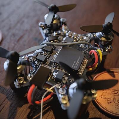 Taliesin river micro drone 1 large