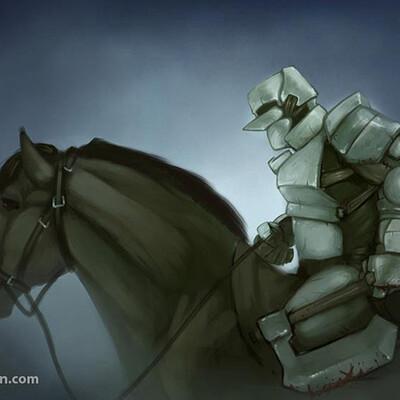 Shaun lindow knight
