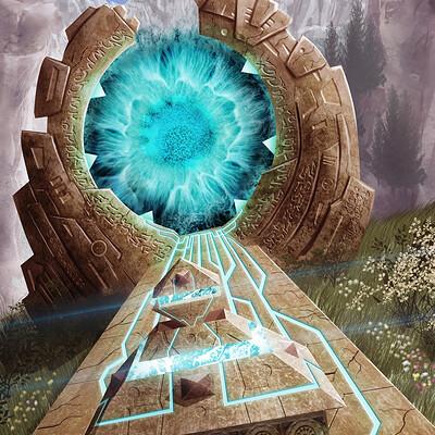 Daniel acosta spells trapsn4 portal g