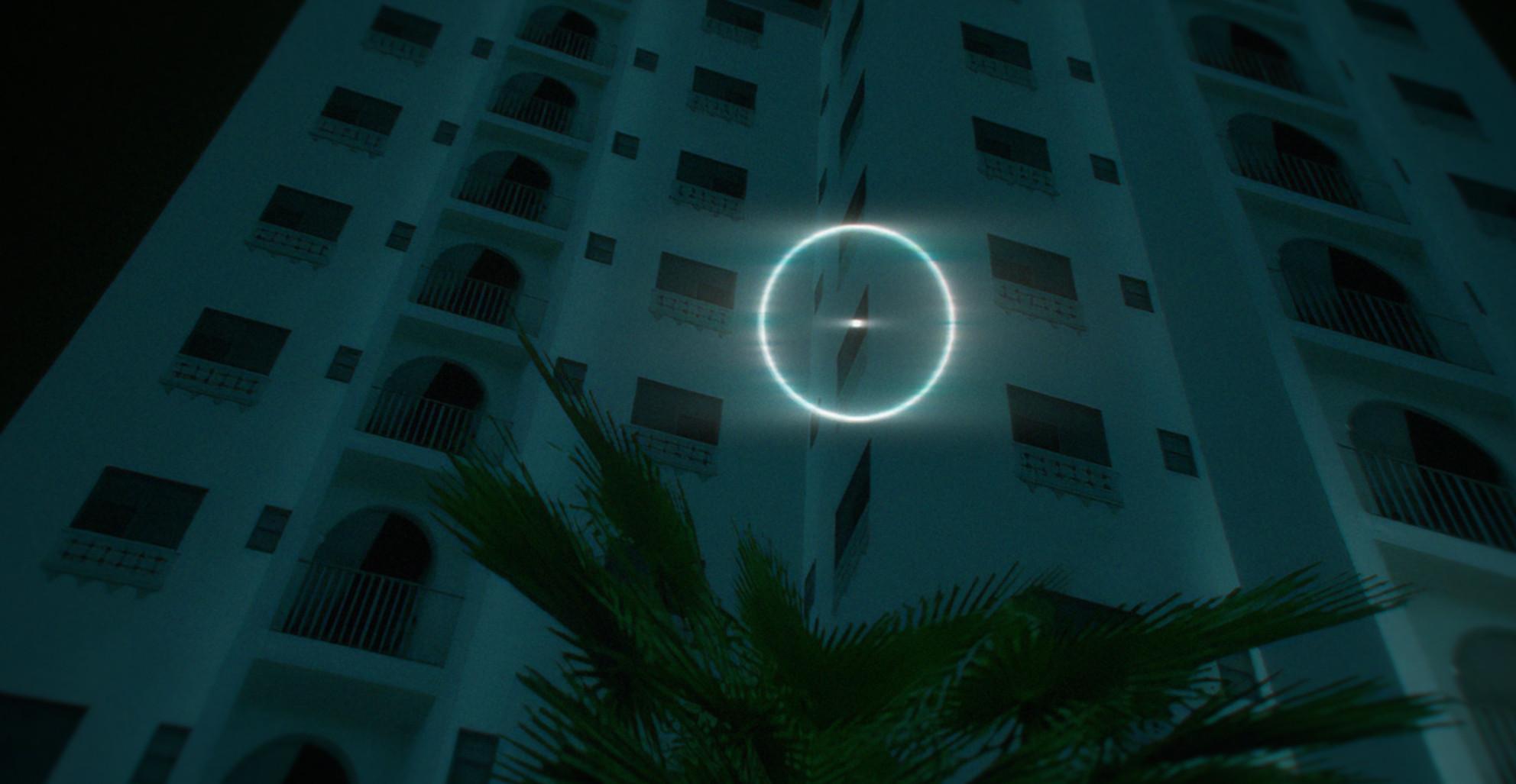 DeepGlow Circle?