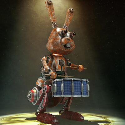 Sergey varejnikov rabbit81