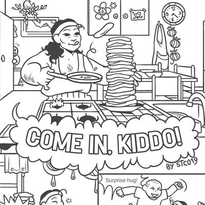 Scotty hervouet come in kiddo p01