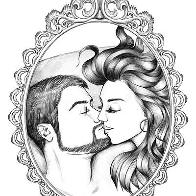 Gabriela shel der kuss