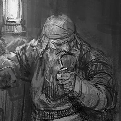 Mikhail palamarchuk dwarfs