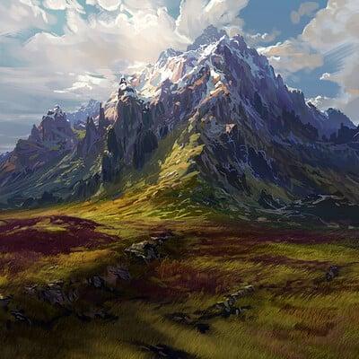 Philipp a urlich mountain stereotype 5b