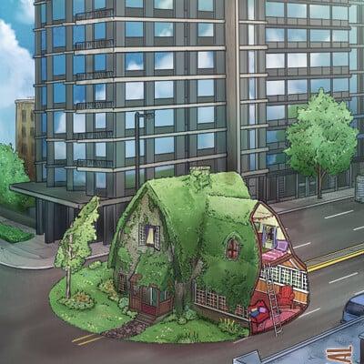 Nuclear jackal sliced house part i wm 3