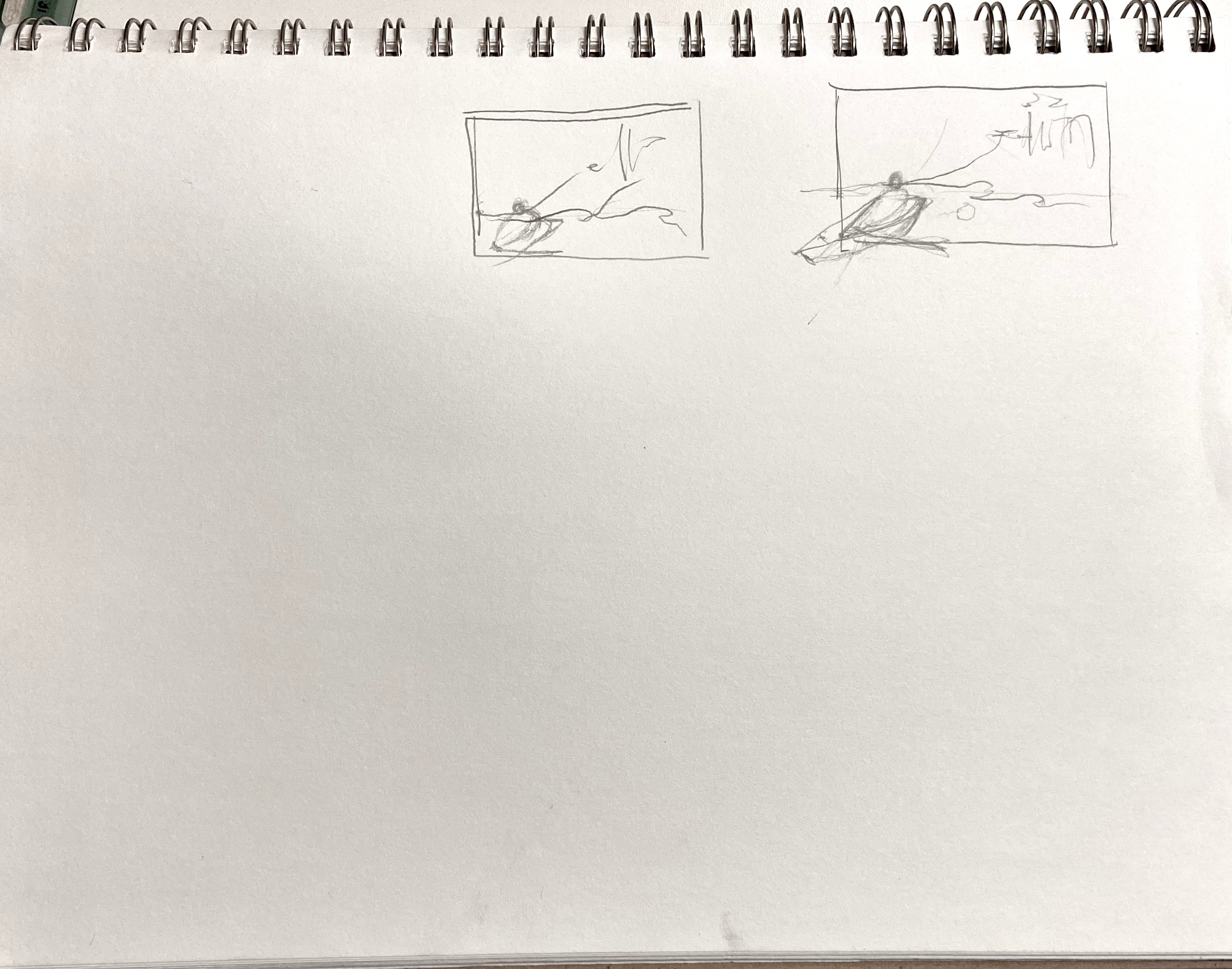 Compositional Sketch (2)