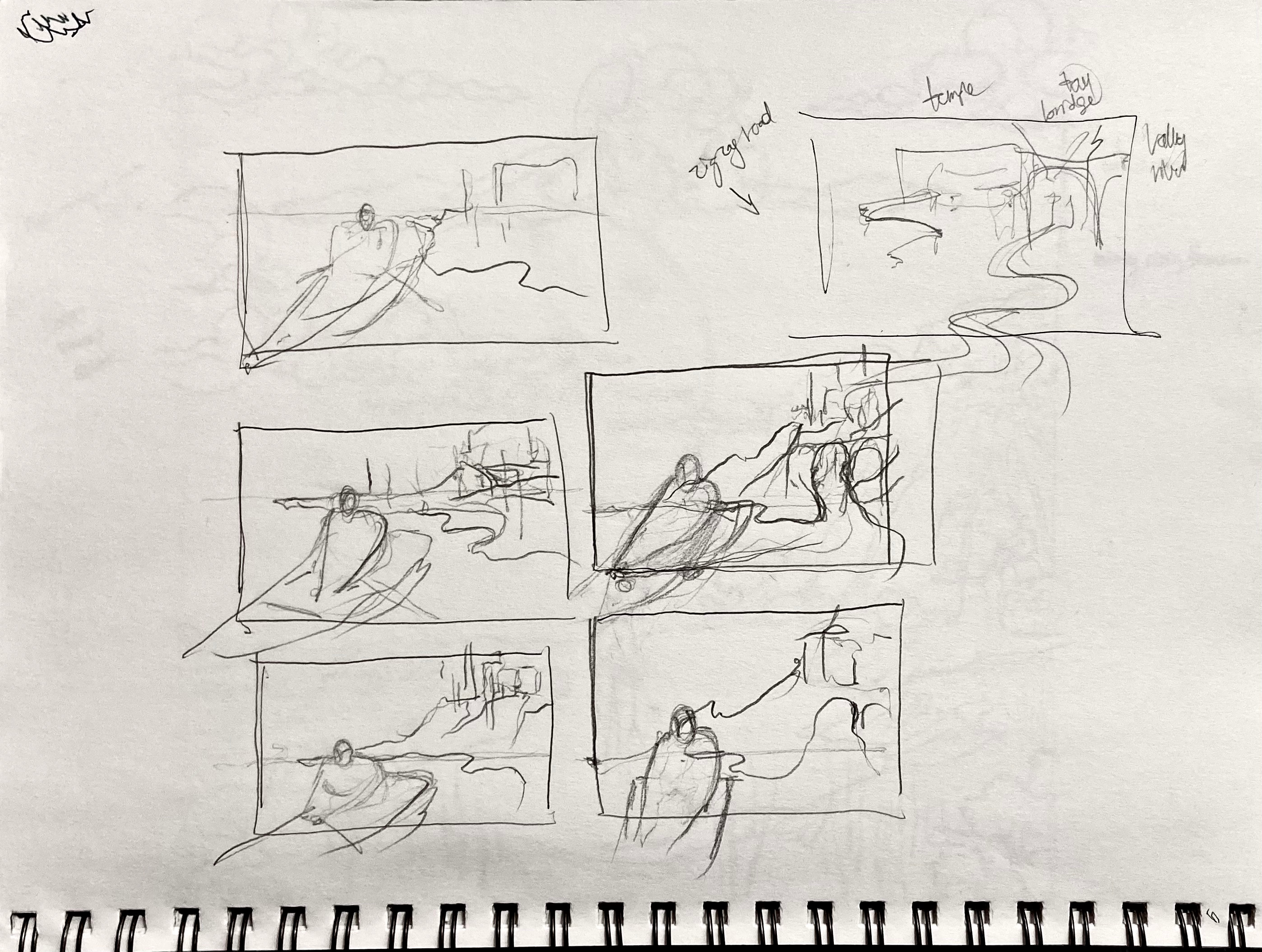 Compositional Sketch (1)