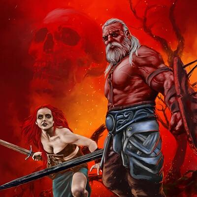 Md jackson swords of fire 2