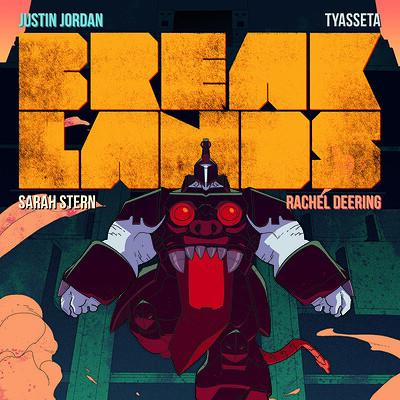 Albertus tyasseta breaklands issue10 cover comixology