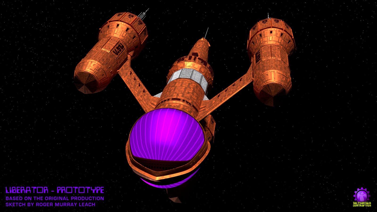 Liberator Prototype