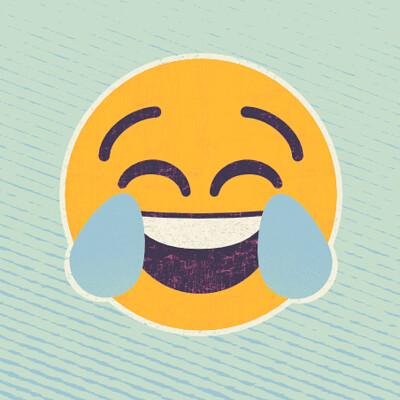 Andrej emoji shirt design
