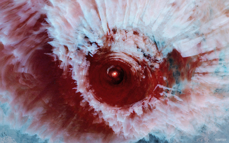 Nebula fall